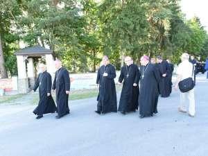 episkopat dom pielgrzyma