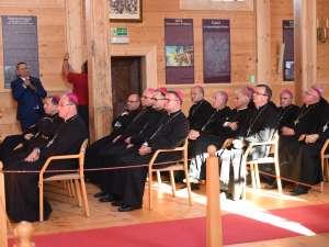 episkopat martyrium