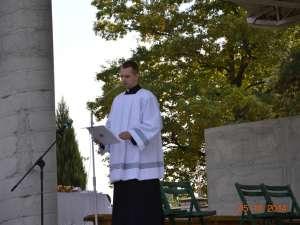 IV Diecezjalna Pielgrzymka Mężczyzn