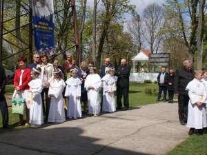 Odpust św. Stanisław 2016