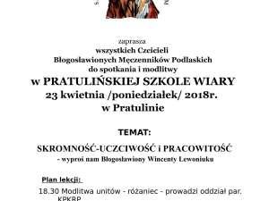PSW IV
