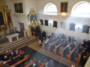 Liturgia Męki Pańskiej 2017