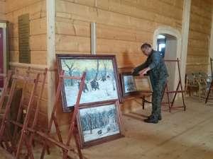Wystawa Artystów Myśliwych