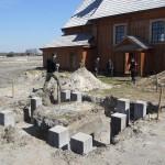 Budowa Martyrium