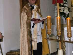Wizytacja Bpa Kazimierza